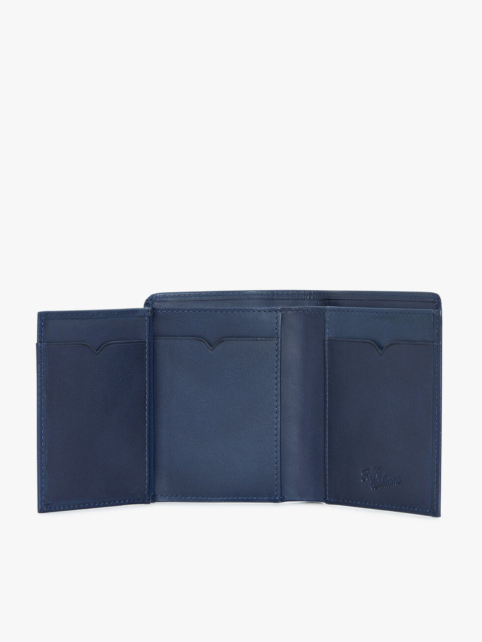 Urban Small Slim Tri Fold