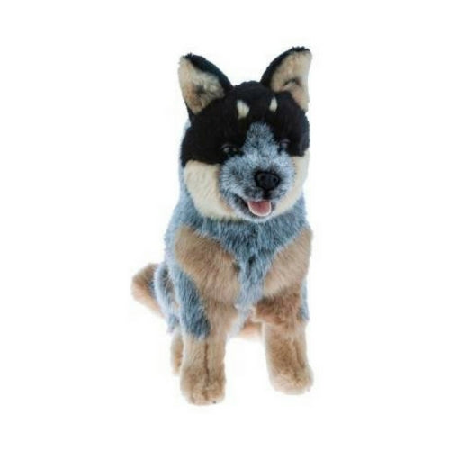 Cattle Dog 35cm sitting - Marshall