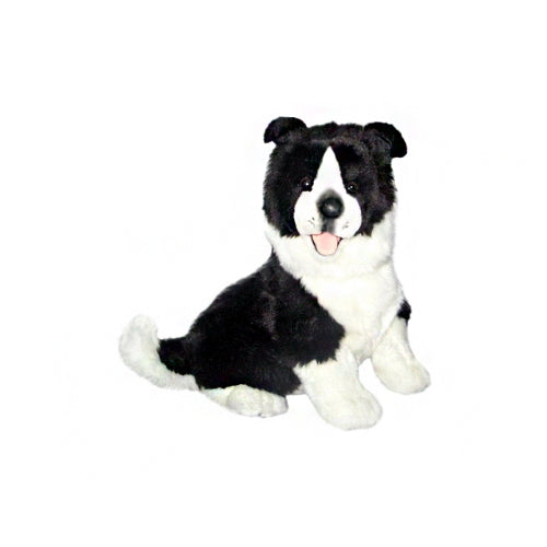 Border Collie 23cm sitting - Pepsi