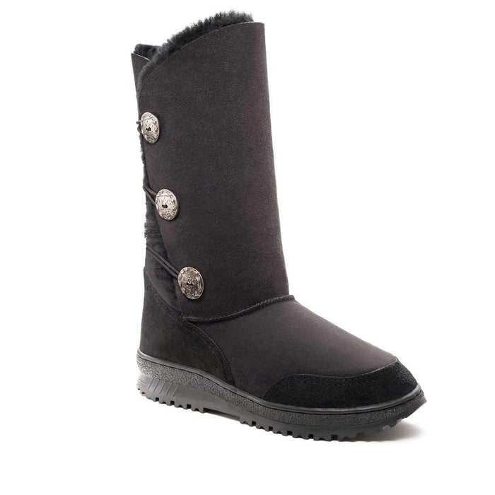Ugg Australia Bondi Long Brighton Black