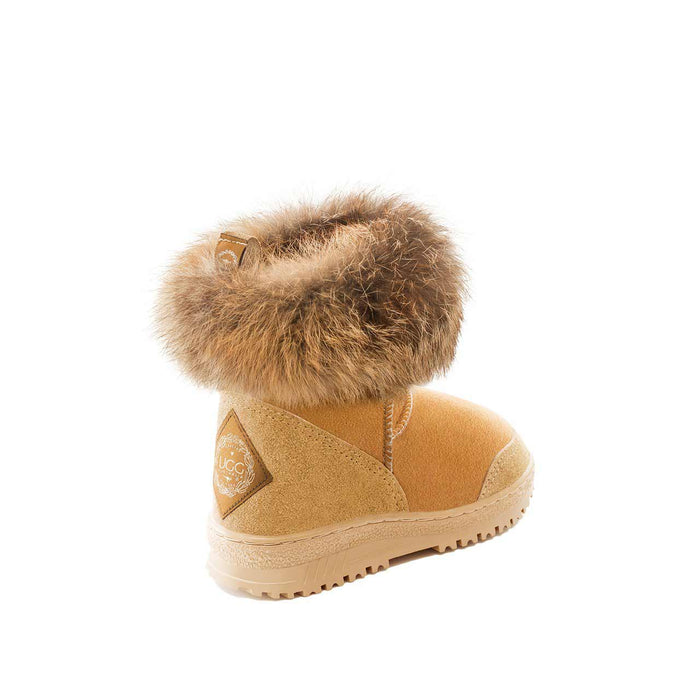 Ugg Australia Bondi Mini Fox Chestnut