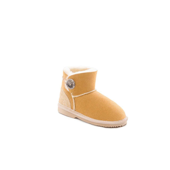 Ugg Australia Childrens Mini Brighton Chestnut