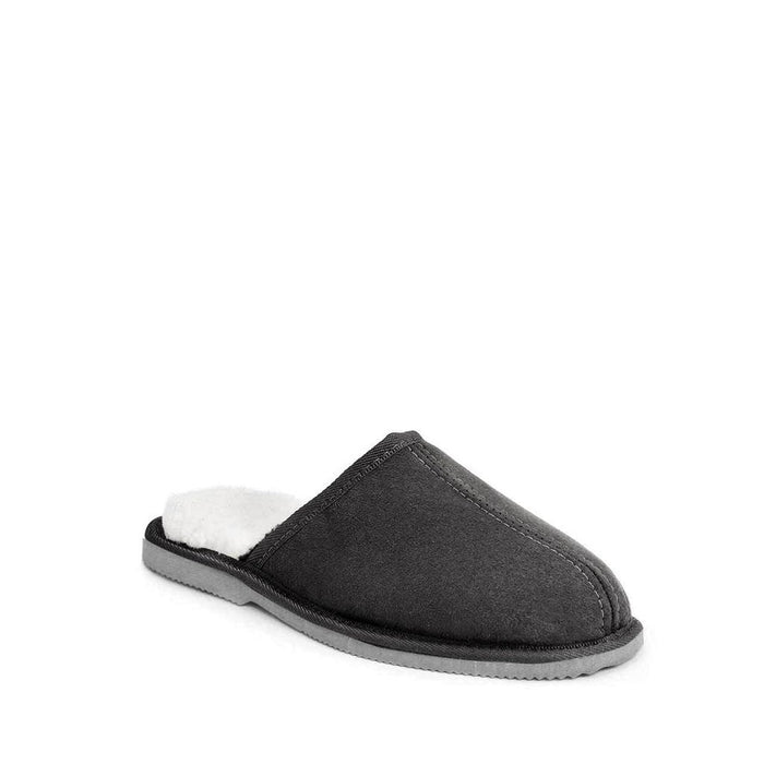 Made By Ugg Australia Scuff Ian Black