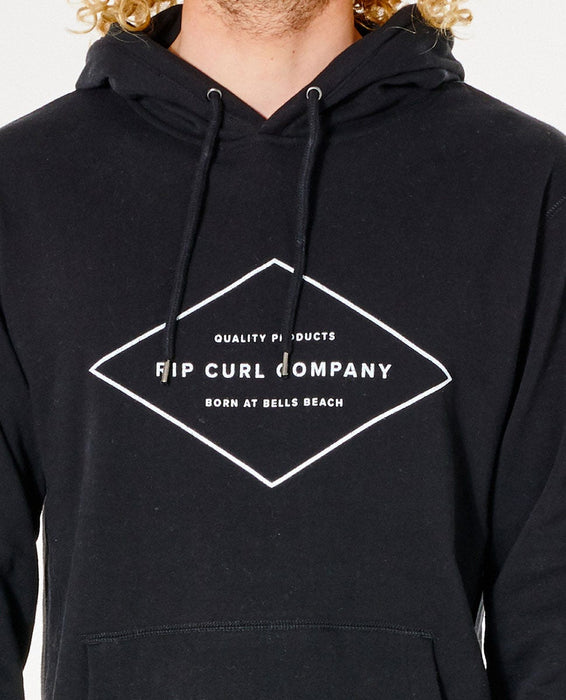 Rip Curl Staple Hood