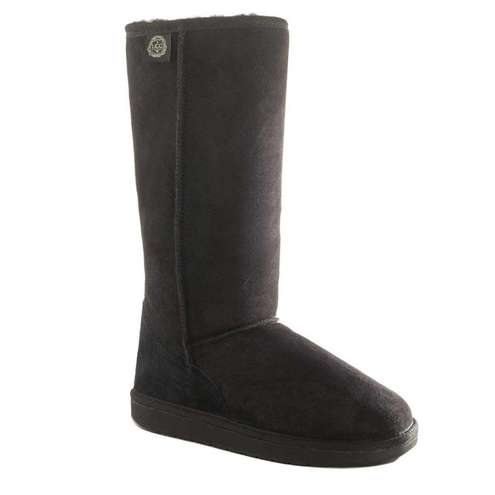 Ugg Australia Tidal Long Black