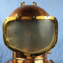 Morse Shallow Water Diving Helmet