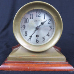 Chelsea Commander Clock--SOLD