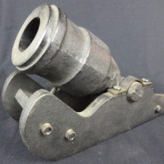 Coehorn Mortar by Barneys Cannon Inc--SOLD