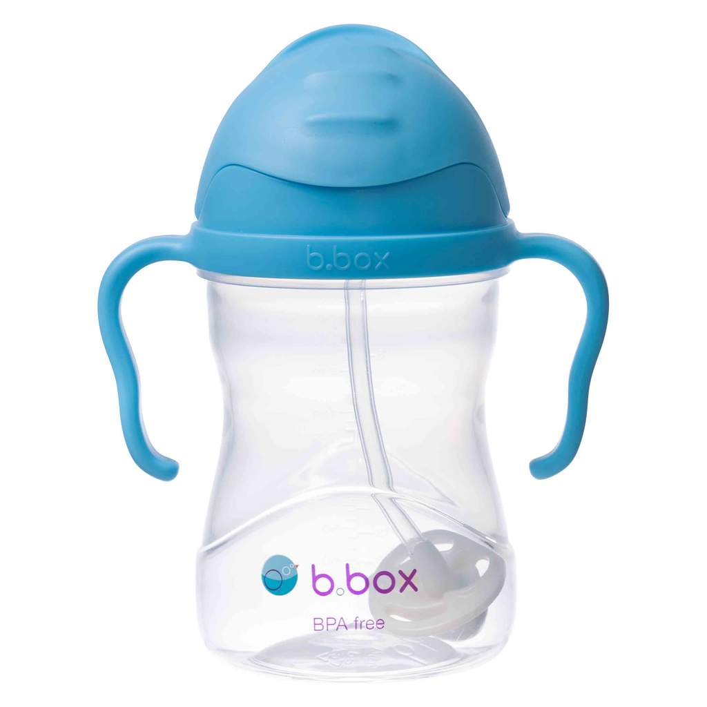 B.Box | SIPPY CUP - BLUEBERRY