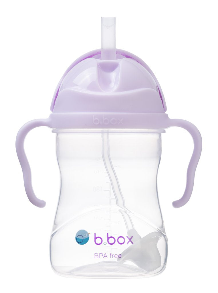 B.Box | SIPPY CUP - BOYSENBERRY - Little Bamboos