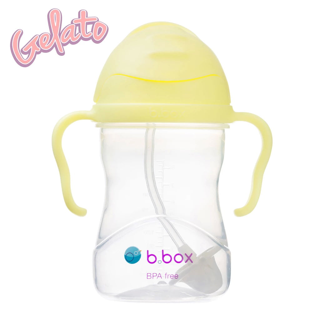 SIPPY CUP - BANANA SPLIT | B.Box - Nurture Little Footprints