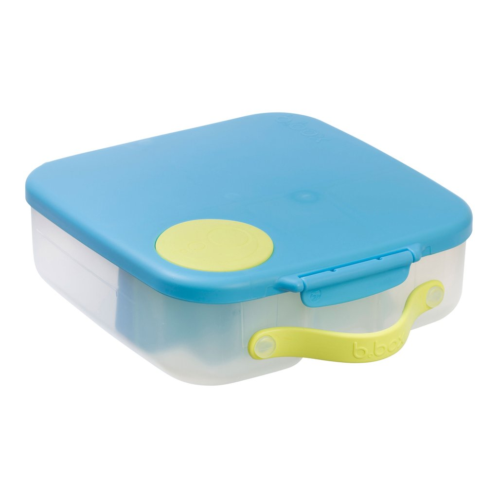 LUNCHBOX - OCEAN BREEZE | B.Box - Nurture Little Footprints