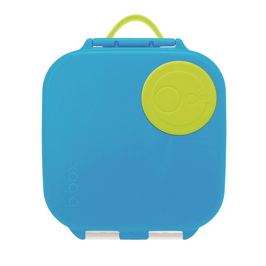 MINI LUNCHBOX - OCEAN BREEZE | B.Box - Nurture Little Footprints