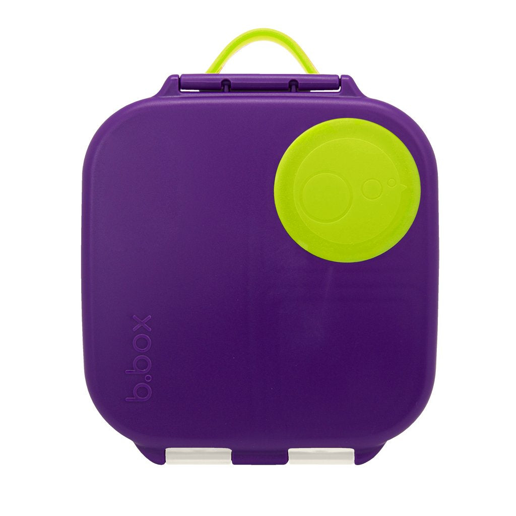MINI LUNCHBOX - PASSION SPLASH | B.Box - Nurture Little Footprints