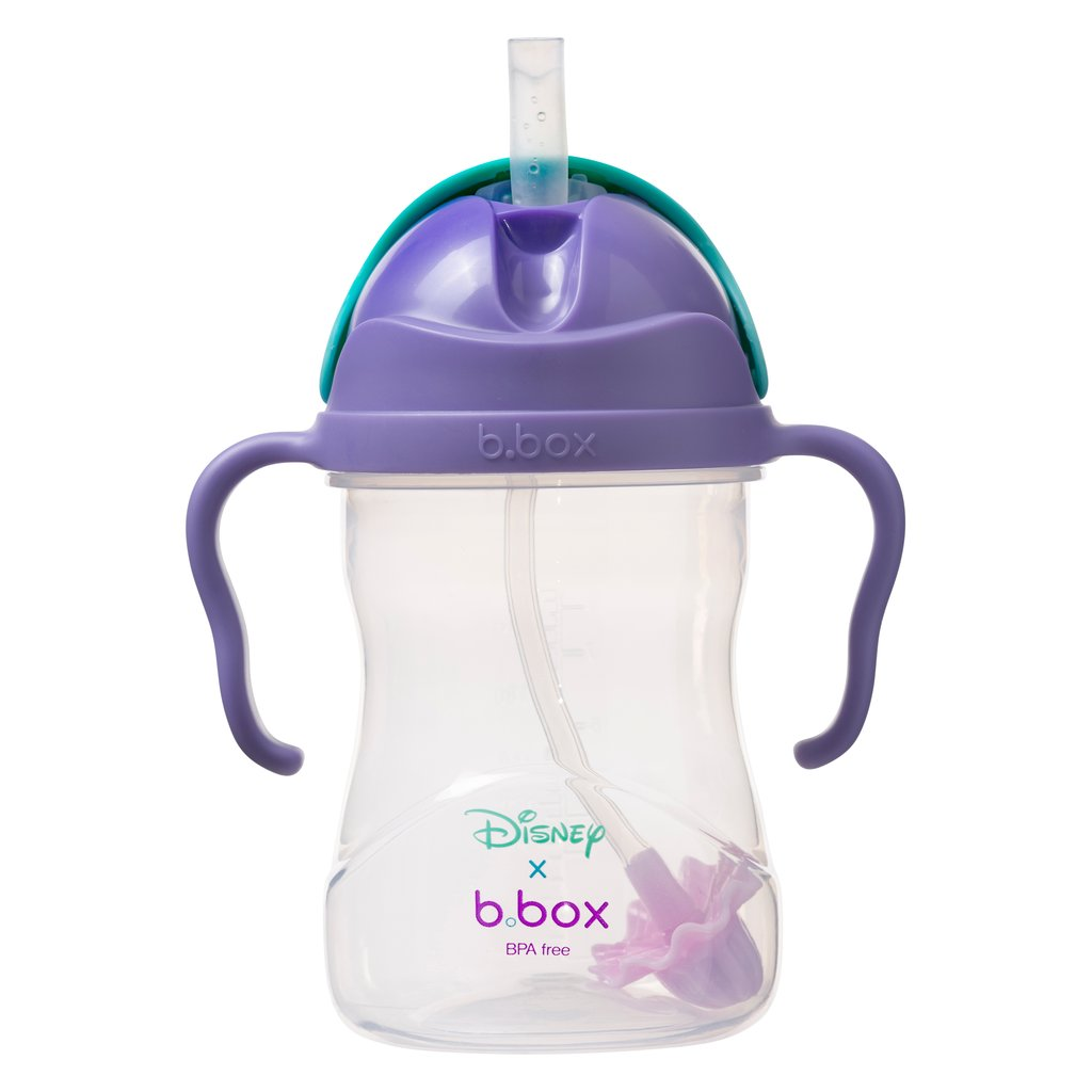 B.Box | DISNEY - ARIEL SIPPY CUP