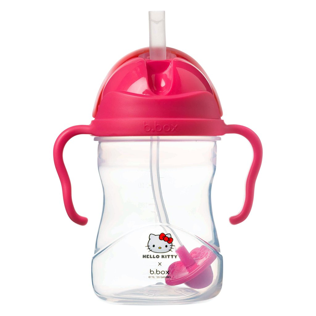 HELLO KITTY - SIPPY CUP POPSTAR | B.Box - Nurture Little Footprints