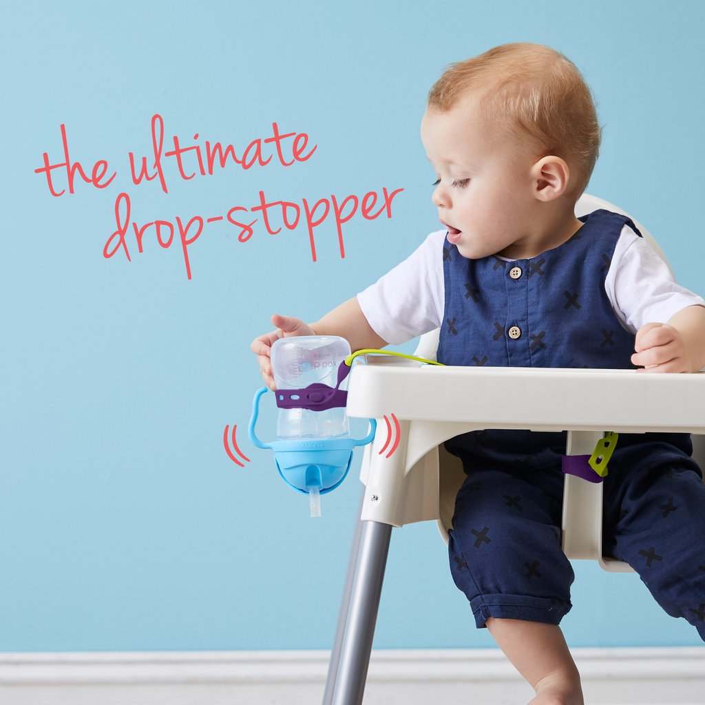 CONNECT-A-CUP - PASSION SPLASH | B.Box - Nurture Little Footprints