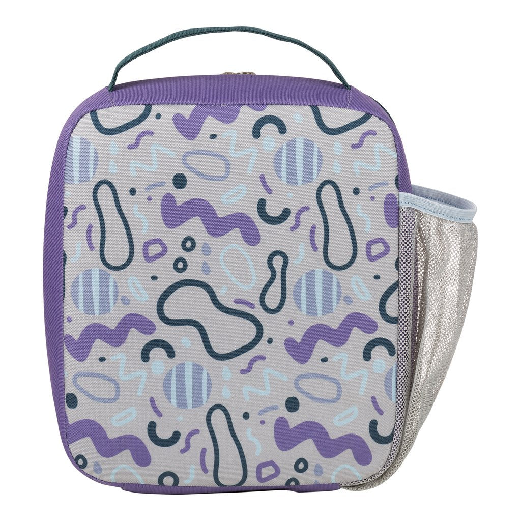 INSULATED LUNCHBAG - OODLES OF NOODLES | B.Box - Nurture Little Footprints