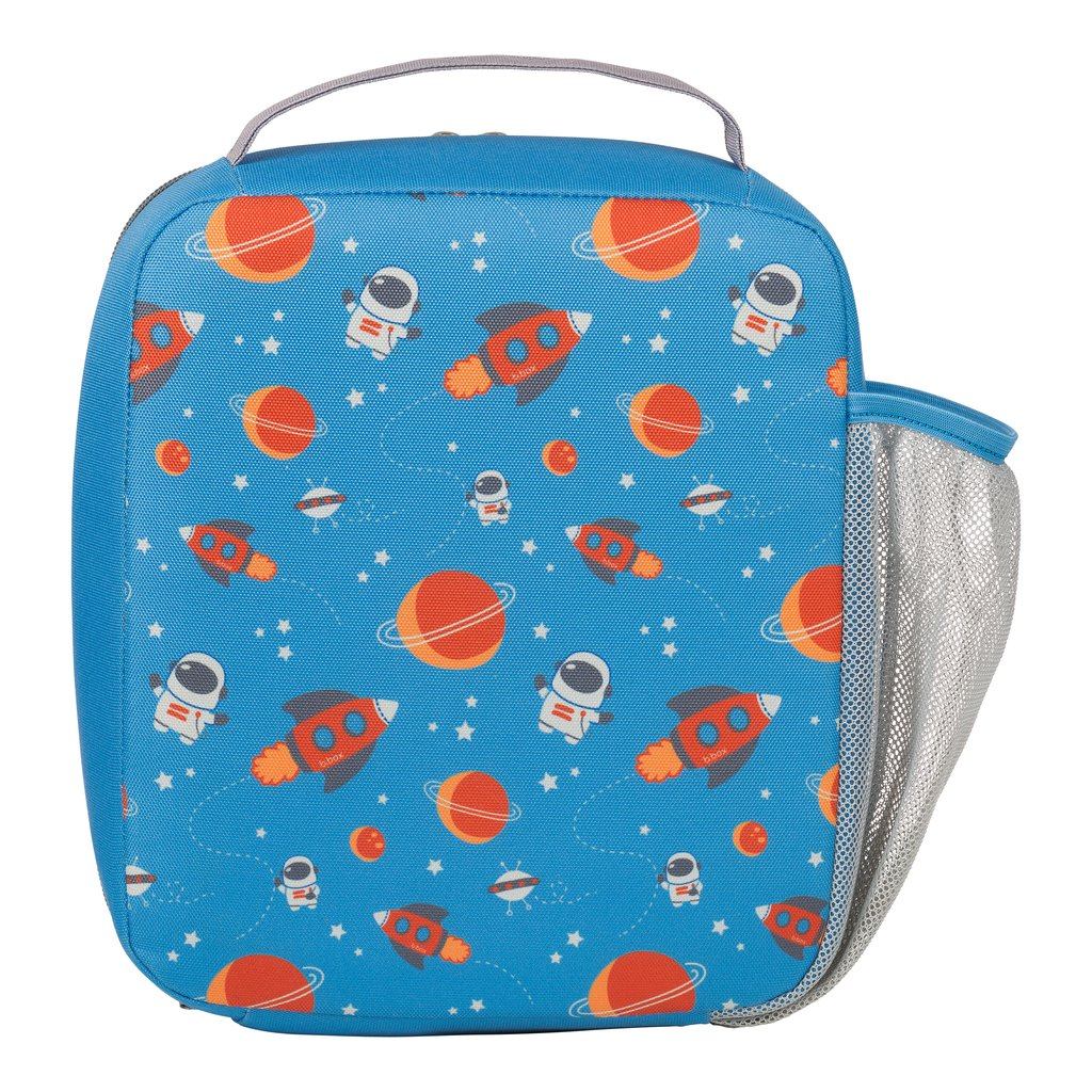 INSULATED LUNCHBAG - COSMIC KID | B.Box - Nurture Little Footprints