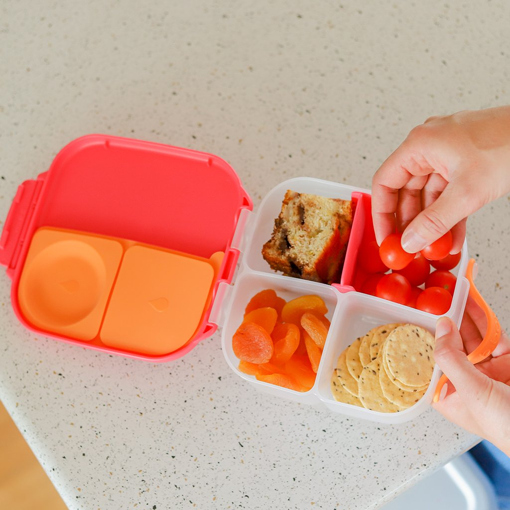 MINI LUNCHBOX - INDIGO ROSE | B.Box - Nurture Little Footprints