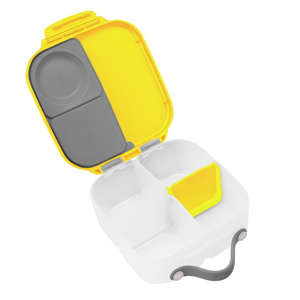 MINI LUNCHBOX - LEMON SHERBET | B.Box - Nurture Little Footprints