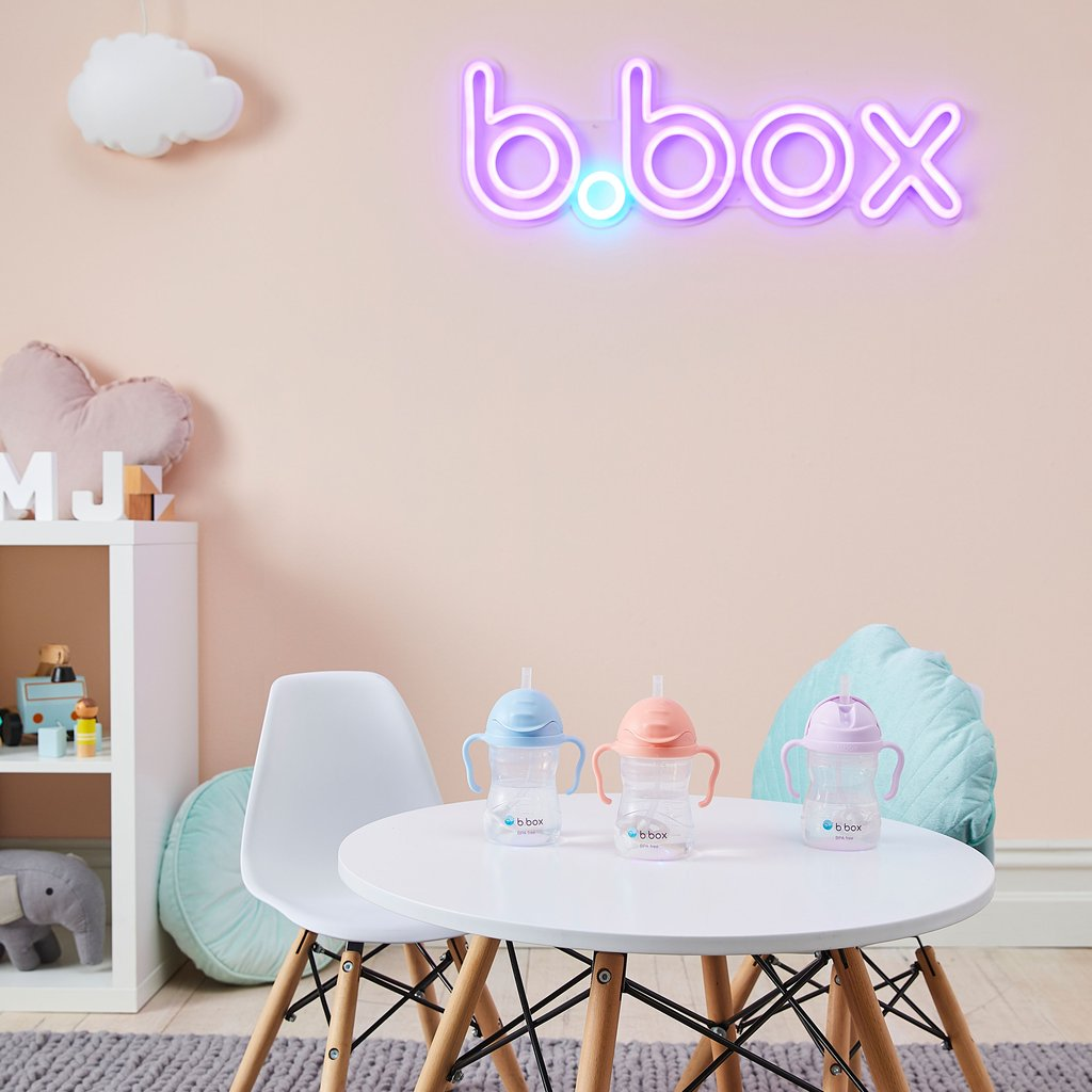 B.Box | SIPPY CUP - TUTTI FRUTTI - Little Bamboos