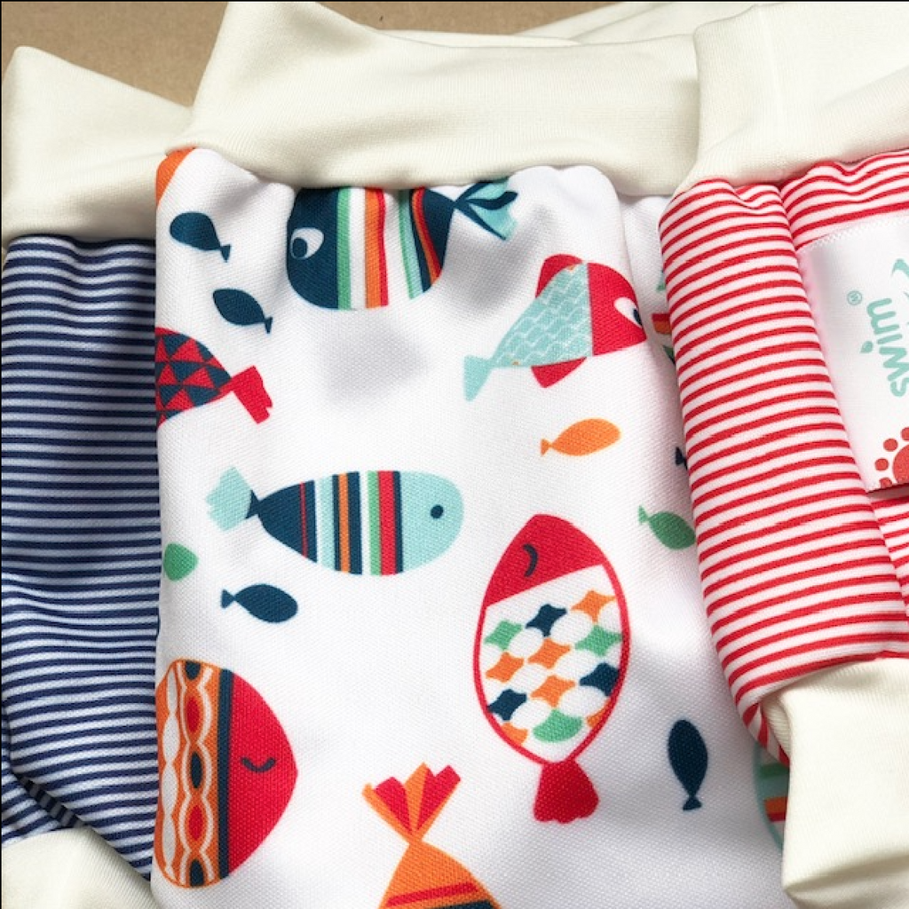 Bambooty | Bamboo Lined Swim Nappies