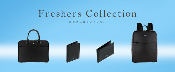 FRESHERS COLLECTION
