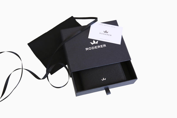 THE GIFT GUIDE BY RODERER 冬のギフト特集