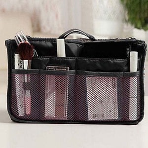 Super Spacious Makeup & Utility Bag
