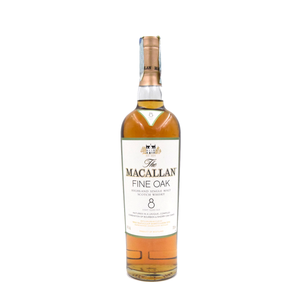 MACALLAN 8YO FINE OAK 70CL 40%