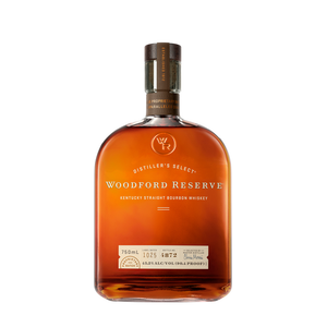 WOODFORD RESERVE 70CL 43,2%
