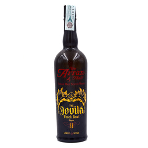 ARRAN THE DEVIL'S PUNCH BOWL CHAPTER II 53,1% 70 CL