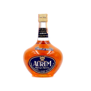 LIQUORE AURUM ORANGE TRIPLE-SEC 75 CL 39%
