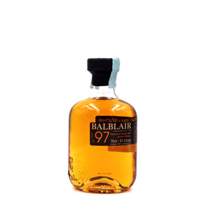 BALBLAIR WHISKY CLUB ITALIA 18YO 70CL 57.6%