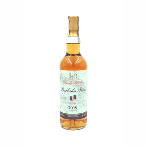 RUM BARBADOS 2008 9YO 63% 70 CL FAMILY SELECTION