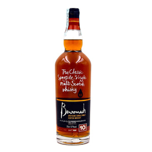 BENROMACH 100_ PROOF 10YO 70CL 57%