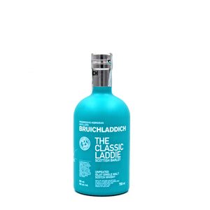 BRUICHLADDICH SCOTTISH BARLEY 70CL 50%