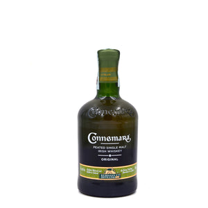 CONNEMARA ORIGINAL PEATED 70 CL 40%