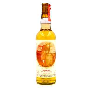 DALLAS DHU THE COOPERS CHOICE 17YO 1978 1996 70CL 43%