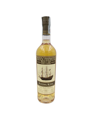 FLYING KING OLD RUM 42% 70CL TRANSCARIBBEAN SERIES