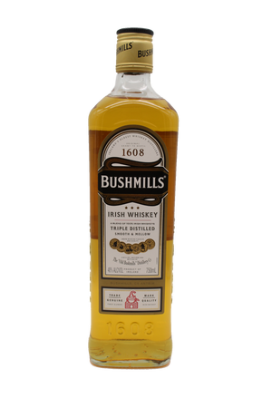 BUSHMILLS ORIGINAL 70CL 40%