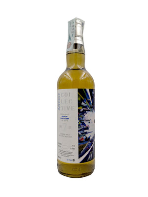 LEDAIG 2010 57,1% 70 CL ARTIST COLLECTION