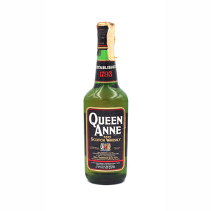 QUEEN ANNE GIOVINETTI IMPORT 75 CL 40%