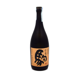 SHOCHU KOMA 25% 72CL YANAGITA DISTILERRY