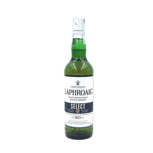 LAPHROAIG SELECT 70CL 40%
