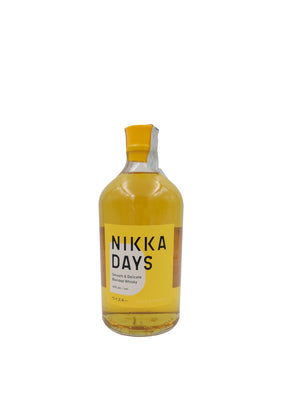 NIKKA DAYS 70 cl 40%