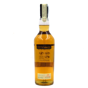 PITTYVAICH SPECIAL RELEASE 2015 25YO 70 CL 49.9%