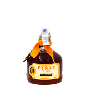 RUM PLANTERS GOLD PYRAT XO 70CL 40%