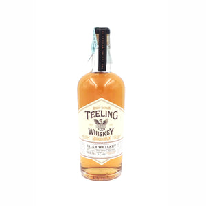 TEELING SINGLE GRAIN 70CL 46%